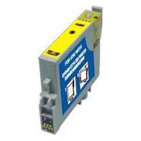 T048420 Ink Cartridge - Epson Remanufactured (Yellow)