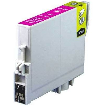 T059320 Ink Cartridge - Epson Remanufactured (Magenta)