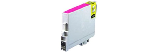 T063350 Ink Cartridge - Epson Remanufactured (Magenta)
