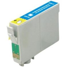T073220 Ink Cartridge - Epson Remanufactured (Cyan)