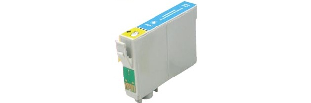 T079520 Ink Cartridge - Epson Remanufactured (Light Cyan)