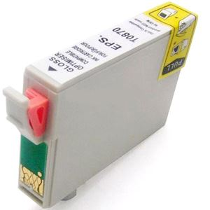 T087020 Ink Cartridge - Epson Remanufactured (Ink Optimizer)