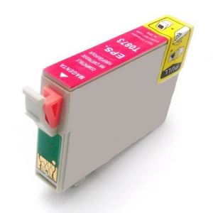 T087320 Ink Cartridge - Epson Remanufactured (Magenta)