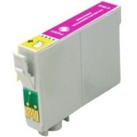 T088320 Ink Cartridge - Epson Remanufactured (Magenta)