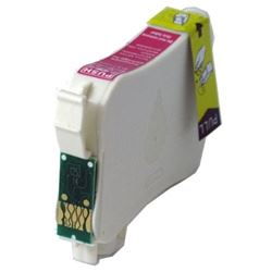 T124320 Ink Cartridge - Epson Remanufactured (Magenta)