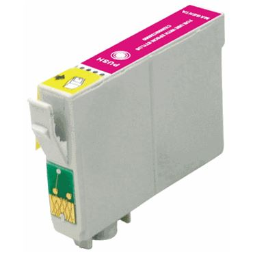 T126320 Ink Cartridge - Epson Remanufactured (Magenta)