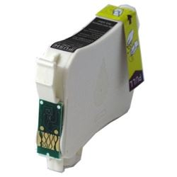 T127120 Ink Cartridge - Epson Remanufactured  (Black)