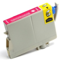 T252320 Ink Cartridge - Epson Remanufactured (Magenta)