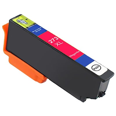 T273XL320 Ink Cartridge - Epson Remanufactured (Magenta)