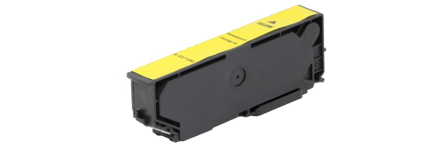 T277XL420 Ink Cartridge - Epson Remanufactured (Yellow)