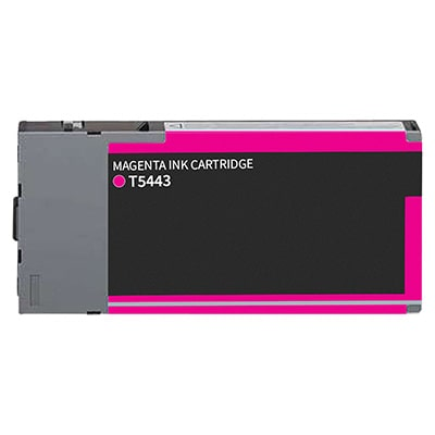 T544300 Ink Cartridge - Epson Remanufactured (Magenta)