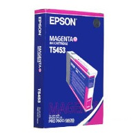 T545300 Ink Cartridge - Epson Genuine OEM (Magenta)