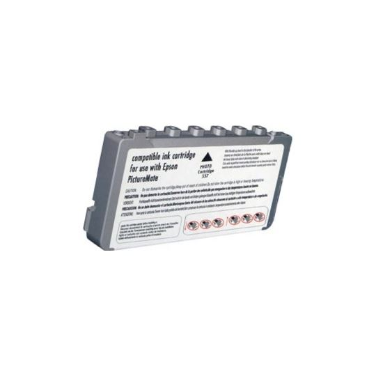 T5570 Ink Cartridge - Epson Remanufactured (Color)