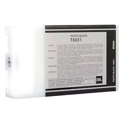 T603100 Ink Cartridge - Epson Remanufactured (Photo Black)