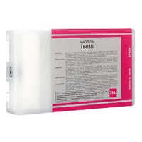 T603B00 Ink Cartridge - Epson Remanufactured (Magenta)