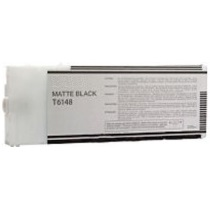 T614800 Ink Cartridge - Epson Remanufactured (Matte Black)