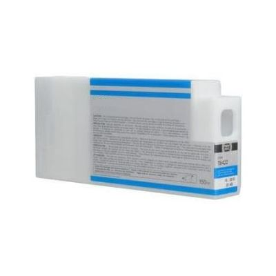 T624200 Ink Cartridge - Epson Remanufactured (Cyan)