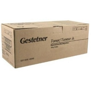 Gestetner 400759 Toner Cartridge - Gestetner Genuine OEM (Black)