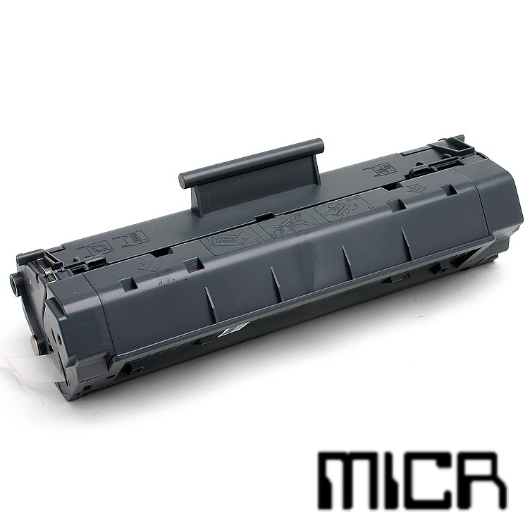 C4092A-micr MICR Toner Cartridge - HP Remanufactured  (Black)