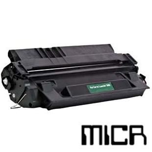 C4129X-micr MICR Toner Cartridge - HP Remanufactured  (Black)