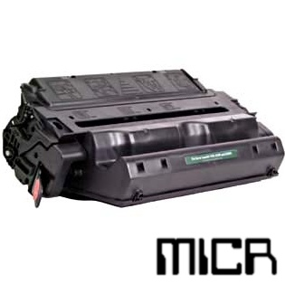 C4182X-micr MICR Toner Cartridge - HP Remanufactured  (Black)