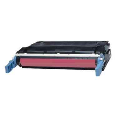 C9723A Toner Cartridge - HP Remanufactured  (Magenta)