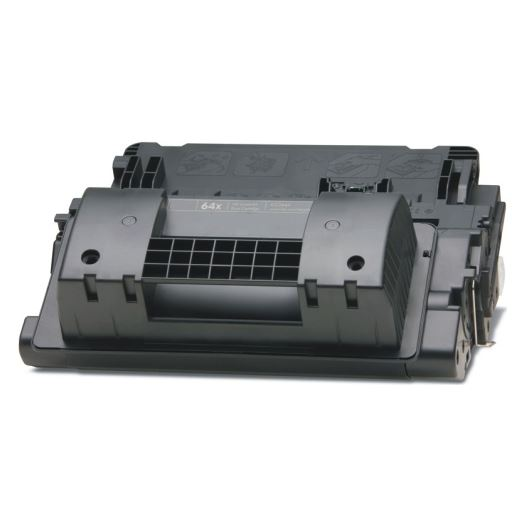 CC364X Toner Cartridge - HP New Compatible  (Black)