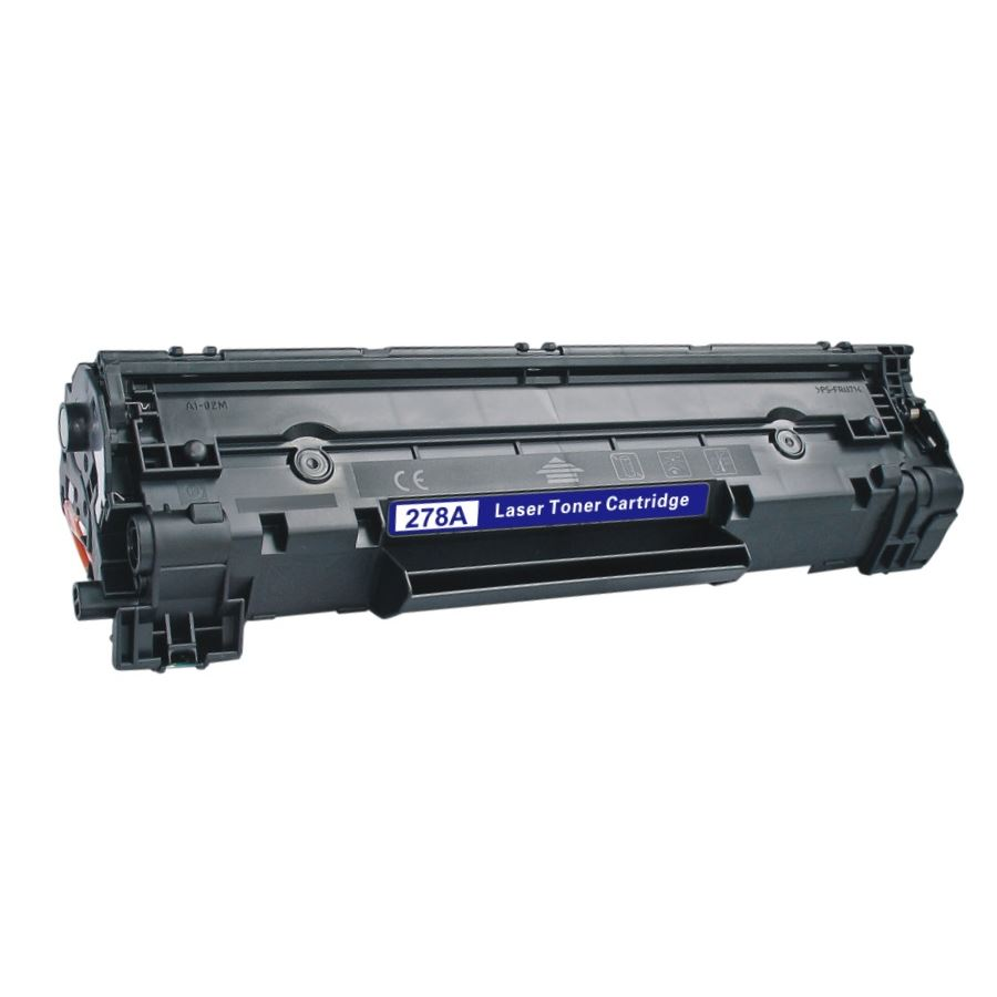 CE278A Toner Cartridge - HP New Compatible  (Black)