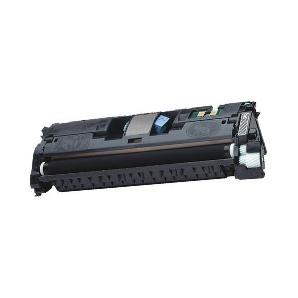 Q3960A Toner Cartridge - HP Remanufactured  (Black)