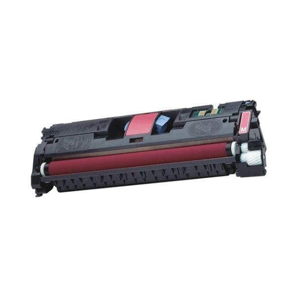 Q3963A Toner Cartridge - HP Remanufactured  (Magenta)
