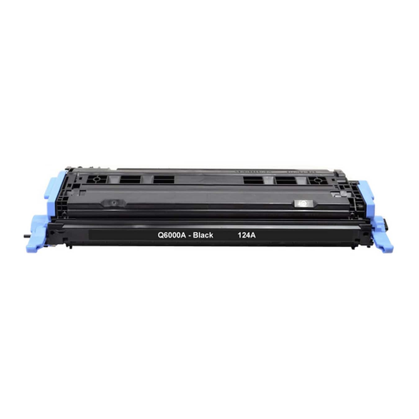 Q6000A Toner Cartridge - HP Remanufactured  (Black)