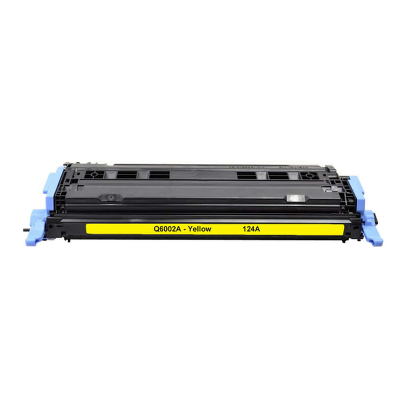 Q6002A Toner Cartridge - HP Remanufactured  (Yellow)
