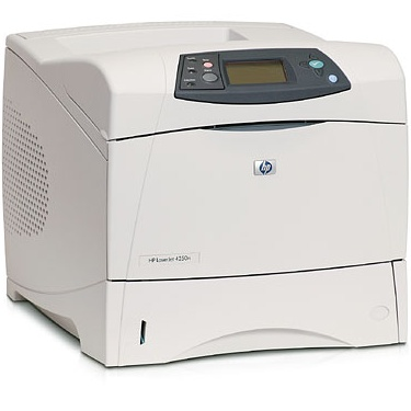 Q5401A Printer - HP Remanufactured