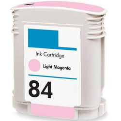 HP 84 Light Magenta