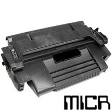 92298X-micr MICR Toner Cartridge - HP Remanufactured (Black)