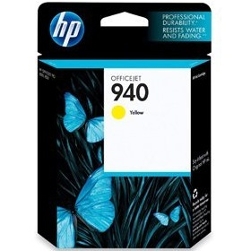 HP 940 Yellow