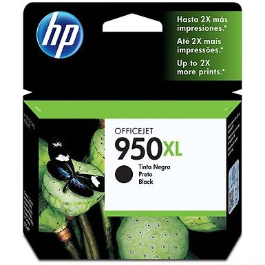 HP 950XL Black