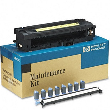 C3914A 110 Volt Maintenance Kit - HP Genuine OEM