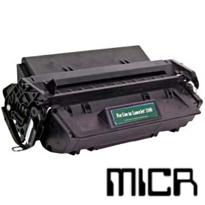 C4096A-micr MICR Toner Cartridge - HP Remanufactured (Black)