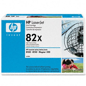 C4182X Toner Cartridge - HP Genuine OEM (Black)