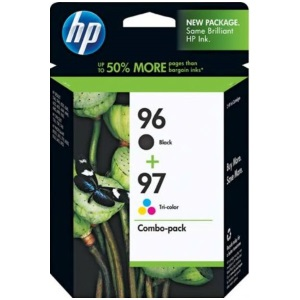 C9353FN Ink Cartridge - HP Genuine OEM (Bundle Pack)