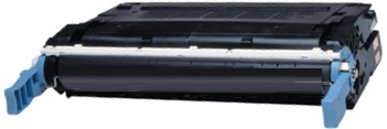 C9720A Toner Cartridge - HP Remanufactured (Black)