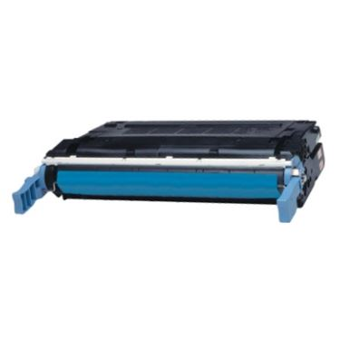 C9731A Toner Cartridge - HP Remanufactured (Cyan)