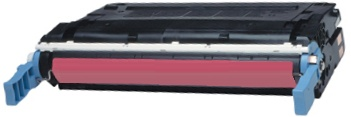 C9733A Toner Cartridge - HP Remanufactured (Magenta)