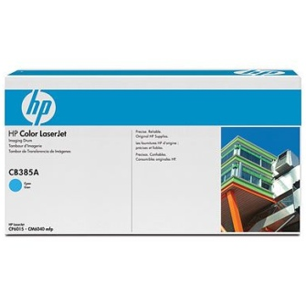 CB385A Imaging Drum - HP Genuine OEM (Cyan)