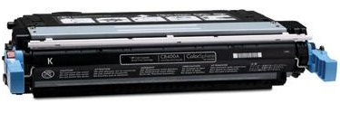 CB400A Toner Cartridge - HP Remanufactured (Black)