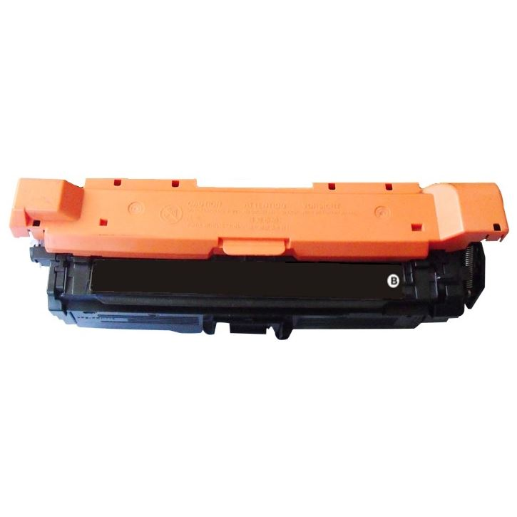 CE260X Toner Cartridge - HP Remanufactured (Black)