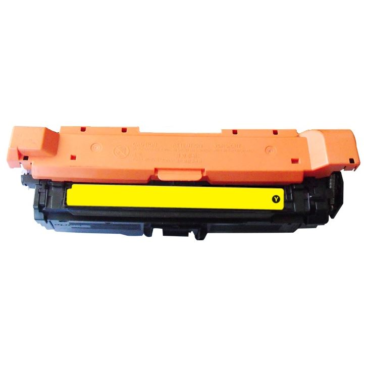 CE262A Toner Cartridge - HP Remanufactured (Yellow)
