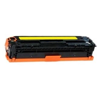 CE342A Toner Cartridge - HP Remanufactured (Yellow)