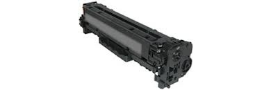 CF210X Toner Cartridge - HP Remanufactured (Black)